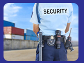 Security Company – Woodlands, Texas